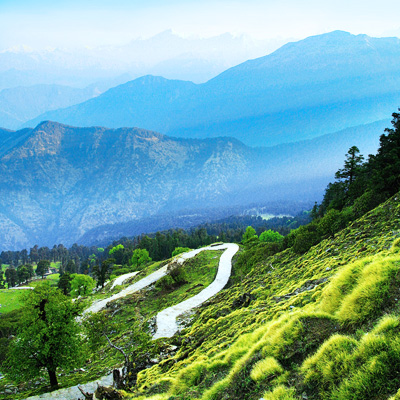 Chopta feature